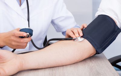 January Blood Pressure Clinic